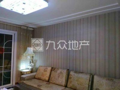 出售匯成上東2室2廳1衛89平米,豪裝,交通便利,采光非常好!